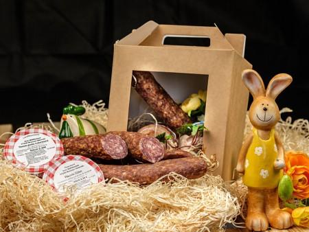 Geschenkpakete Ostern