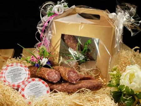 Geschenkpakete Ahle Wurst