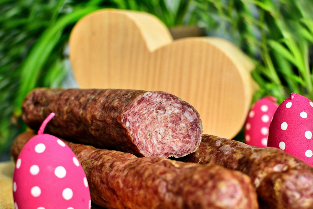 Die Single-Ahle Wurst