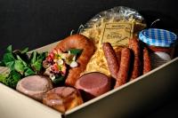 Nordhessische Köstlichkeiten für ihre Weihnachtstafel
